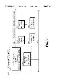 patent us5602745 fuel dispenser electronics design google patents patent drawing