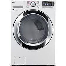 lg washer and dryer. lg 7.4 cu.ft. ultra-large capacity electric steam dryer lg washer and