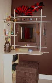 diy dressing table decor dressing table images tables on decorations dressing table mirror with lights cool
