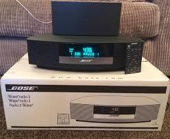bose dab radio. used bose wave radio ii \u0026 dab module. in ng17 sutton-in-ashfield for £ 220.00 \u2013 shpock i