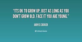 Jarvis Cocker Quotes. QuotesGram via Relatably.com