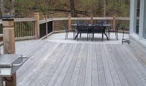 Composite deck ideas Trex Transcend Download By Sizehandphone Furnisggardeninfo How To Build Composite Deck Ideas Decks Design Free Plans