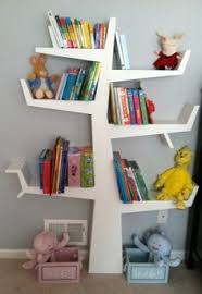 Tree Bookcase by GenuineWW on Etsy, $725.00 Love this one too!!! Have