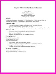 Hospital Pharmacist Resume Resume For Your Job Application