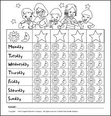 Colgate Teeth Brushing Chart Dental Kids Dental Health