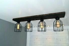 beam light fixture wood ceiling white chandelier reclaimed uk ceilin