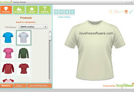 T Shirt Editing Software 4 T Shirt Creator Software For Windows 10