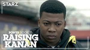 Kanan | Official Trailer