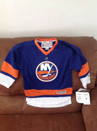Reebok Hockey Jersey Sizing Chart Youth Reebok Ny Islanders Jonh Tavares 91 Hockey Nhl Jersey Nwt