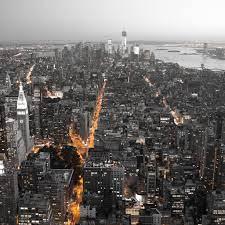 New York City Overview – 4K Wallpaper ...