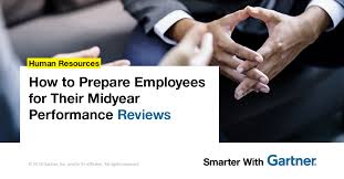How To Prepare Employees For Their Midyear Performance Reviews ...