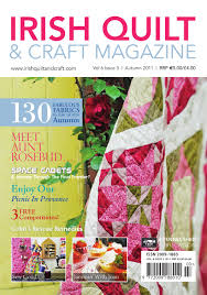 Irish Quilt & Craft Magazine by Fennel Shed - issuu &  Adamdwight.com