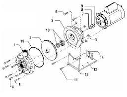 polaris pb 4 booster pump replacement part schematic pb 4 booster pump schematic