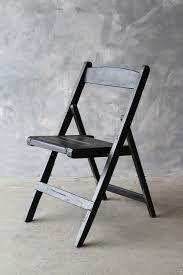 wooden chair. Recycled Folding Wooden Chair