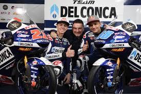 2020 SU IL SIPARIO SULLA STAGIONE 2018 DEL TEAM DEL CONCA GRESINI MOTO3 -  Gresini Racing