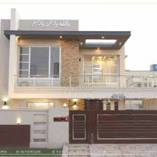 Small Picture Modern House Design By 360 Design Estate 5 Marla House 28 3d Home