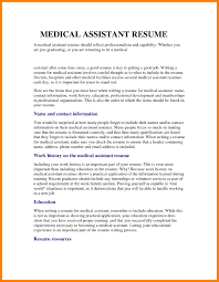 Medical Assistant Resume Objectives Fresh 100 Medical Assistant Resume Objective Statement Techmech 17