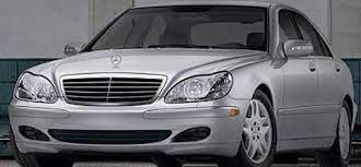 Check back with us soon. Mercedes Benz S Class S430 2003 Price Specs Carsguide