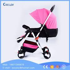 unique strollers
