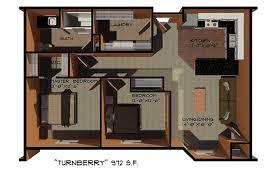 Assisted Living Floor Plans U2013 Sugar Loaf Senior LivingAssisted Living Floor Plan