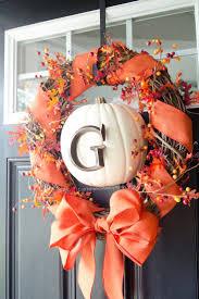Fall Wreath Top 25 Best Diy Fall Wreath Ideas On Pinterest Fall Wreaths