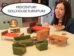 building doll furniture. My 1955 Betsy McCall Dollhouse Completely Furnished \u2014 For $107.73 Building Doll Furniture N