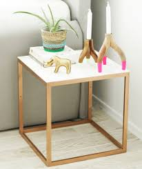 IKEA Nightstand DIY