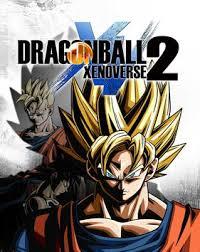 <b>Dragon Ball Xenoverse 2</b> - Wikipedia