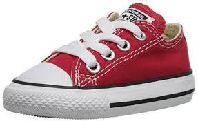 converse price. converse chuck taylor all star low cut ox youth us 3 red blemish 1480 | ebay price o