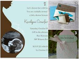 les invitations
