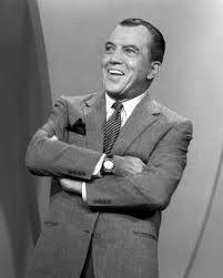 Image result for The Ed Sullivan Show 1955