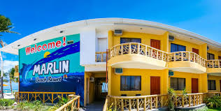 Adelaida Pensionne Hotel Marlins Beach Resort Bantayan Island Philippines Bookingcom