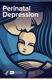 nimh perinatal depression