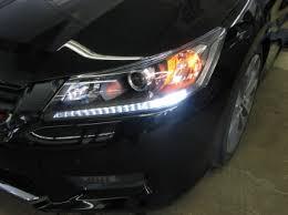 2016 Honda Accord Low Beam Bulb Size New Images Beam
