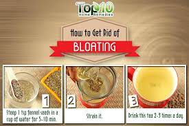 home remes for gas pain bloating