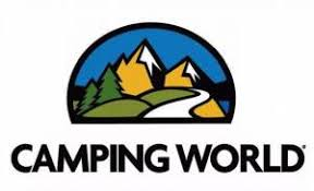 <b>Табурет Camping World Fisherman</b> Осенняя листва