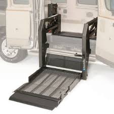 wheelchair lift for van. Wheelchair Lifts Lift For Van H