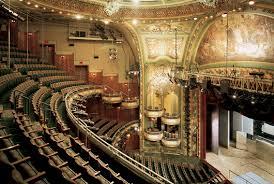 New Amsterdam Theatre New York Ny New Amsterdam