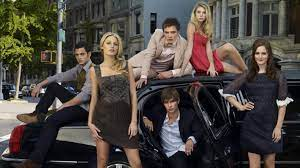 7 Things From the Original 'Gossip Girl ...