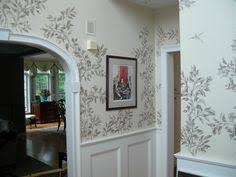amazing faux painting techniques for home decor ideas door molding with arched doorway and faux