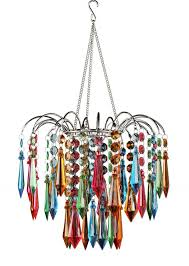 fabulous multi colored chandelier 9 color 12 1 lighting cute multi colored chandelier