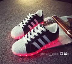 adidas shoes light up. mens shoes - adidas light em up 2017 white bb8349,
