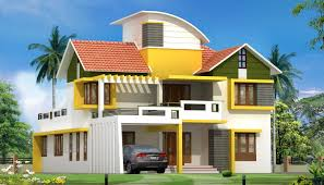 Small Picture Colorful House Design Plan Wallpaper Download cool HD wallpapers