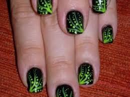 nail art : Elegant Nail Design Beautiful Design Nail Art Beautiful ...