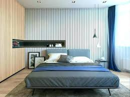 Small Contemporary Bedrooms Concept Design
