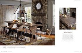 Classic home furniture reclaimed wood Interior Classic Home Catalog36jpg