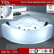 portable whirlpools for bathtubs bathtub jet spa free standing whirlpool tub suppliers
