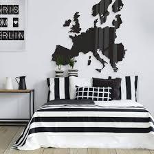 acryldeko karte skandinavien wall art de