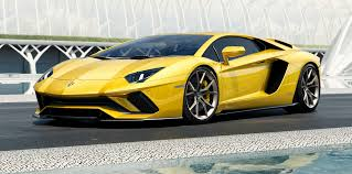 2018 lamborghini aventador price. modren 2018 2017 lamborghini aventador s revealed australian pricing confirmed  facelifted hero gets more power to 2018 lamborghini aventador price l
