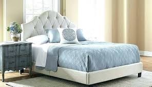 quilted headboard bed – devacc